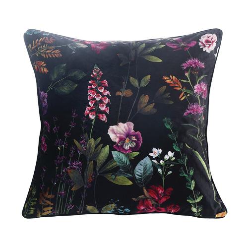 Black Maisie Cushion