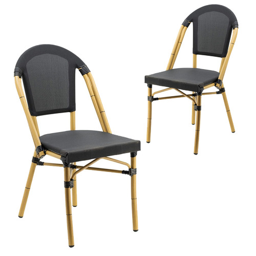 Alondra Outdoor Dining Chairs