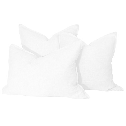 Provence French Linen Cushion