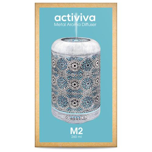 200ml Metal Aroma Diffuser