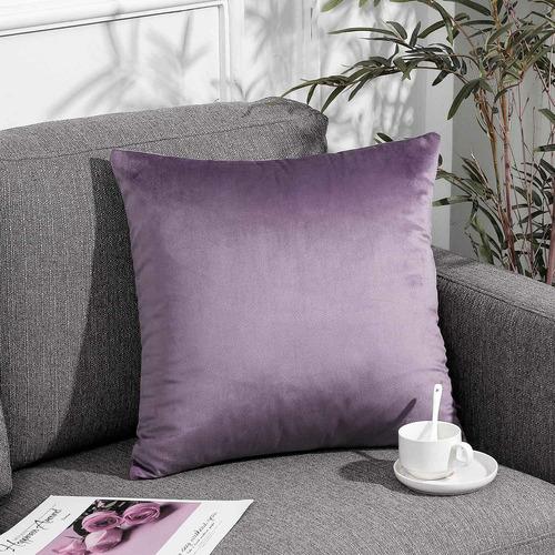Premium Velvet Cushion Cover