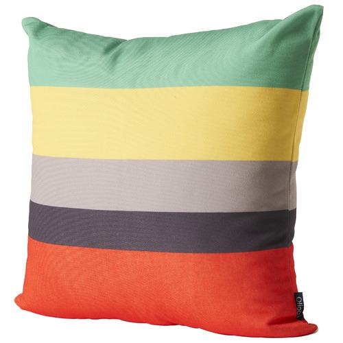 Stripe Avalon Outdoor Cushion