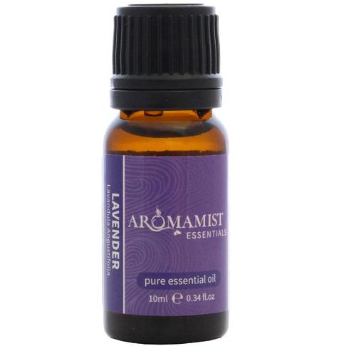 10ml Aromamist Lavender Pure Essential Oil