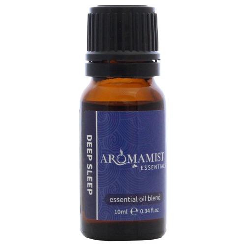 10ml Aromamist Deep Sleep Essential Oil Blend