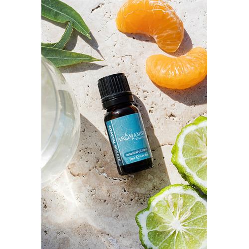 10ml Aromamist Coastal Breeze Essential Oil Blend