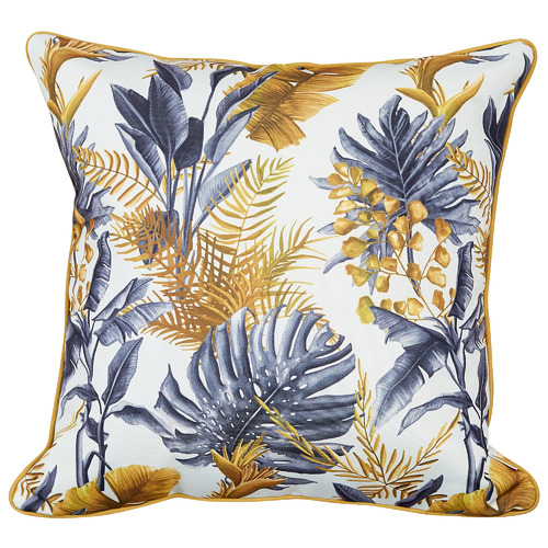 Tamarama Cotton-Blend Outdoor Cushion
