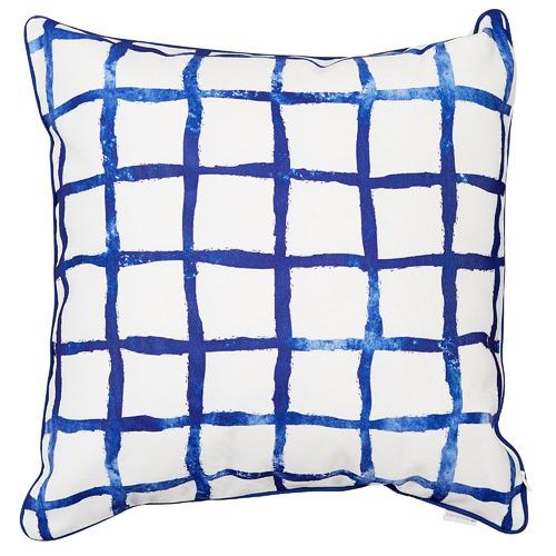Mykonos Cotton-Blend Outdoor Cushion