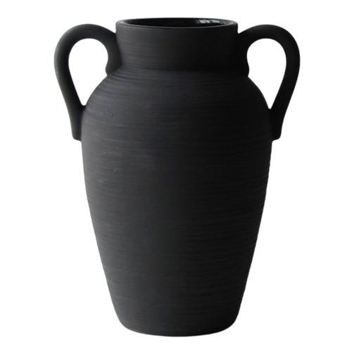 Agatha Ceramic Vase