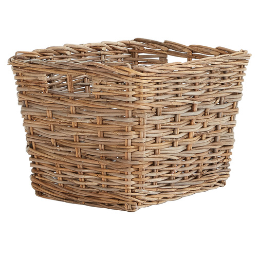 Bedtime Tapered Rectangular Basket