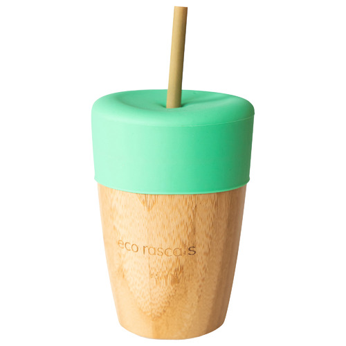 Eco Rascals Bamboo Cup