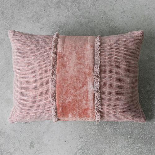 Ariel Cotton Cushion