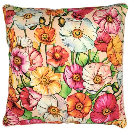 Hug Platinum Outdoor Cushion Cover