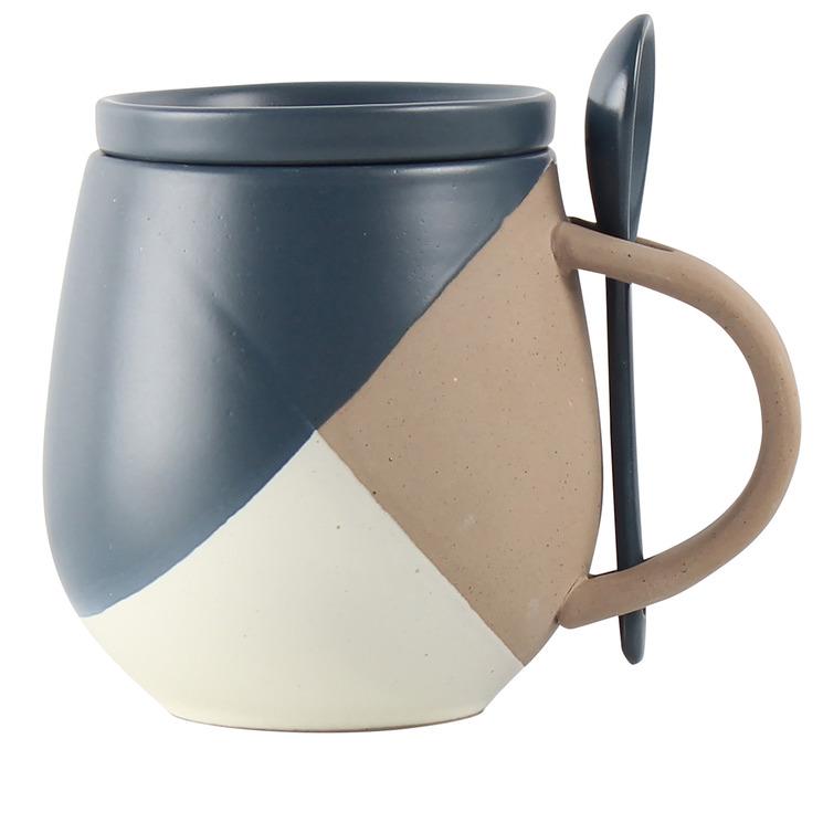 3 Piece Origins 500ml Hug Mug Set