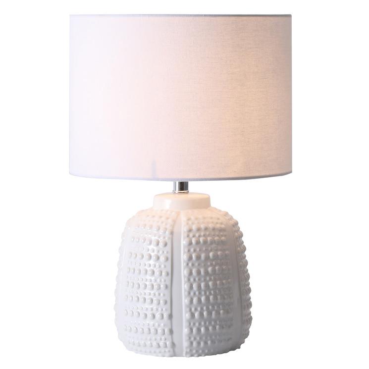 Nash Ceramic Table Lamp