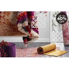 Gypsy rugs we adore