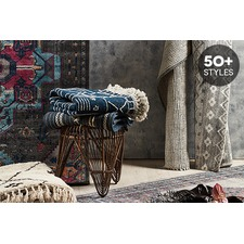 Gypsy rugs we love