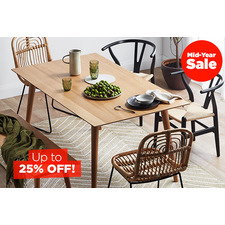 Mix & match dining- SALE
