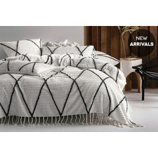 Winter Coverlets