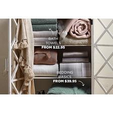 Winter linen cupboard