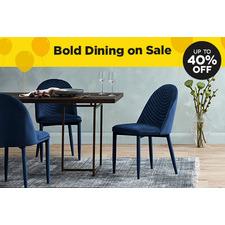 Bold dining - Sale