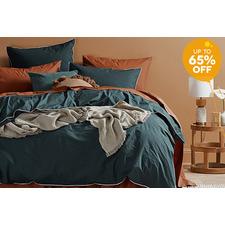 Spring Bedding Basics - Sale