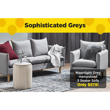 Sophisticated Greys