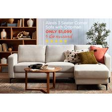 5* Living Room