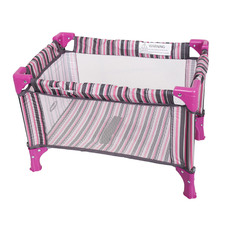 Love N Care Blossom Travel Cot