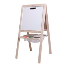 Little Boss Junior 4-In-1 Easel