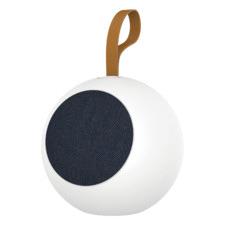White Luna Lantern Speaker