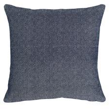 Boho Navy Cushion
