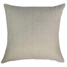 Boho Beige Cushion