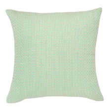 Seaside Aqua Cushion