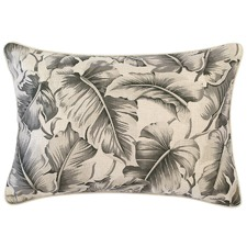 Caribbean Outdoor Grey Cushion