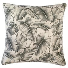 Caribbean Outdoor Grey Cushion 60x60cm
