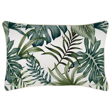 Piped Edge Boracay Rectangular Outdoor Cushion