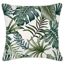 Piped Edge Boracay Square Outdoor Cushion