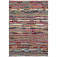 Tabasco Nuru Hand-Tufted Wool Rug