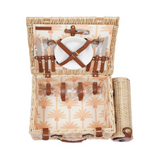 2 Person Duo Kasbah Picnic Basket