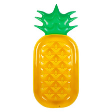 Kids' Pineapple Lie-On Float