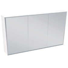 120cm Bevelled Edge Mirror Shaving Cabinet