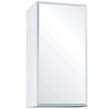 30cm Bevelled Edge Mirror Shaving Cabinet