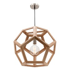 Large Peeta Pendant Light