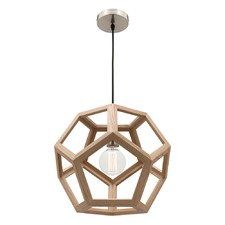 Small Peeta Pendant Light