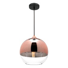Large Sienna Pendant Light