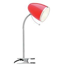 Sara E27 Clamp Lamp