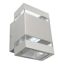 Hedland Two Light 3W LED Exterior Light