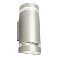 Hastings 2 Light Up/Down Exterior Wall Light