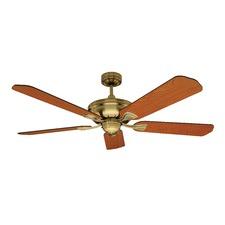 Healey Reversible Blades AC Ceiling Fan