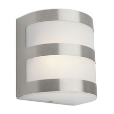 Richie 10W AC LED Exterior Wall Light